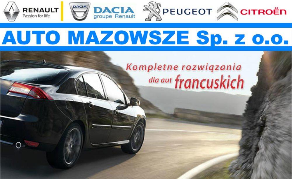 Auto Mazowsze Sp. z o.o.